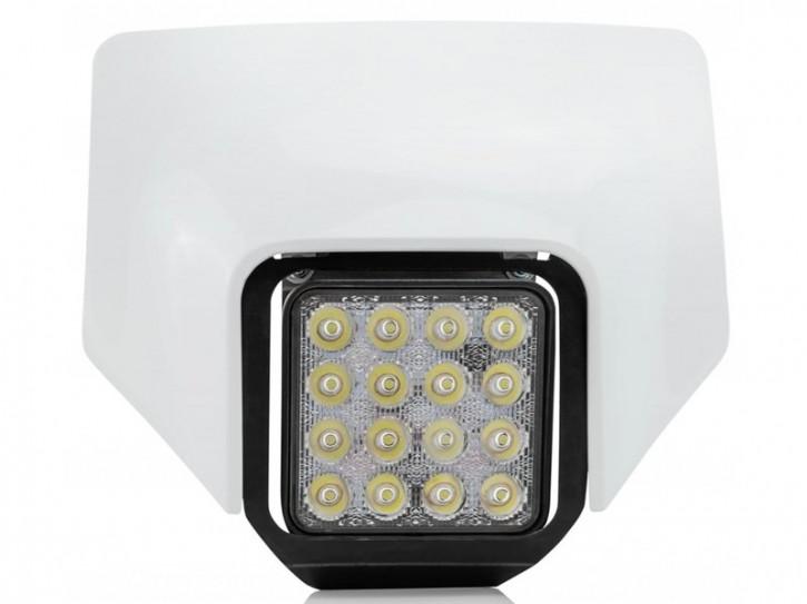 Acerbis LED Scheinwerfer für alle Husqvarna TE/FE ab 2017-2019