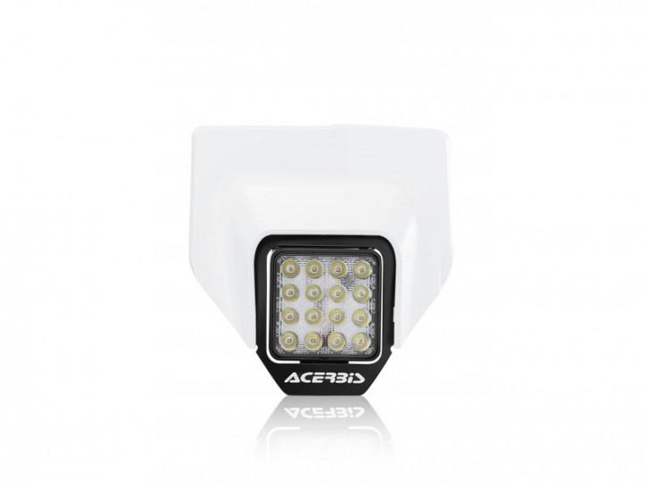 Acerbis LED Scheinwerfer für alle Husqvarna TE/FE ab 2020-