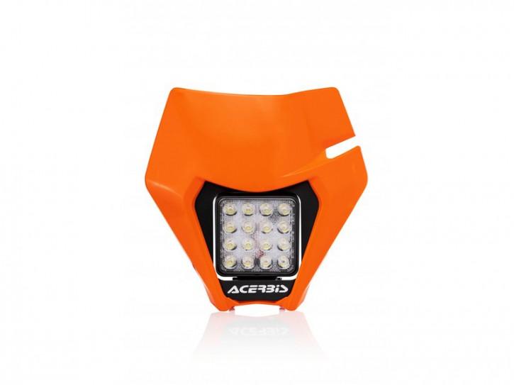 Acerbis LED Scheinwerfer für alle KTM EXC/EXC-F ab 2020-
