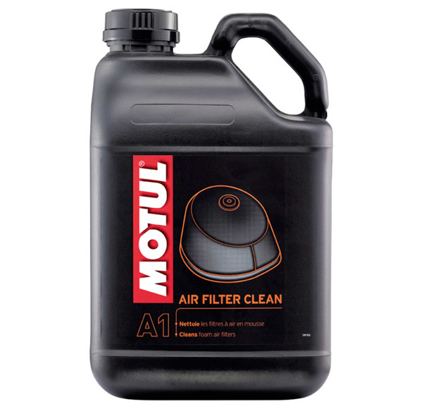 Motul A1 Air Filter Clean Luftfilterreiniger 5L