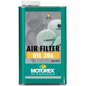 Motorex Luftftilteröl 206