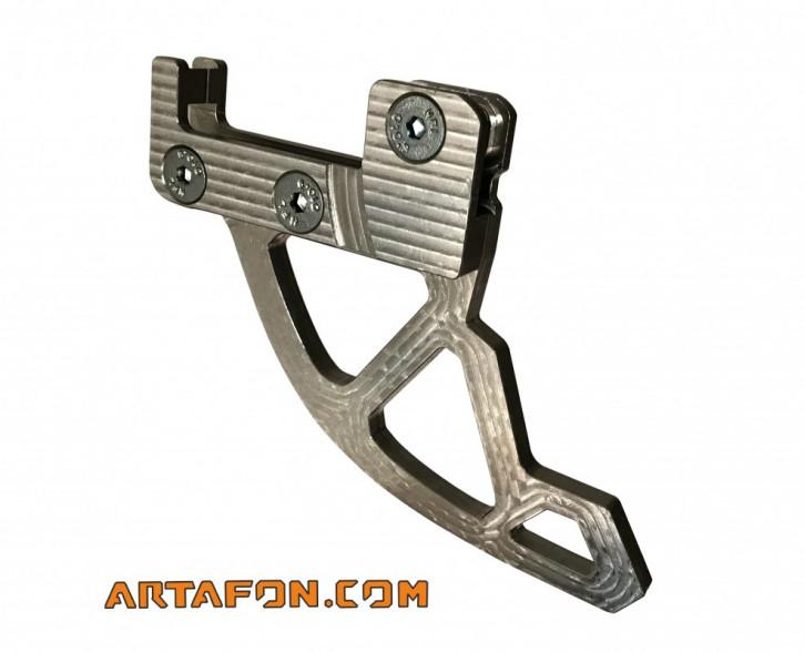 Artafon DG02 Bremsscheibenschutz für KTM Husqvarna Husaberg Sherco