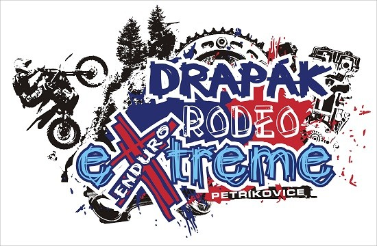 Drapak Rodeo - The toughest Extreme Enduro in the Czech Republic