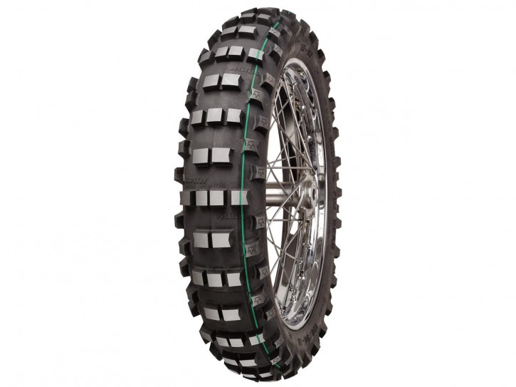 Mitas EF-07 Super Light Extreme 140/80/18 (1x grün)