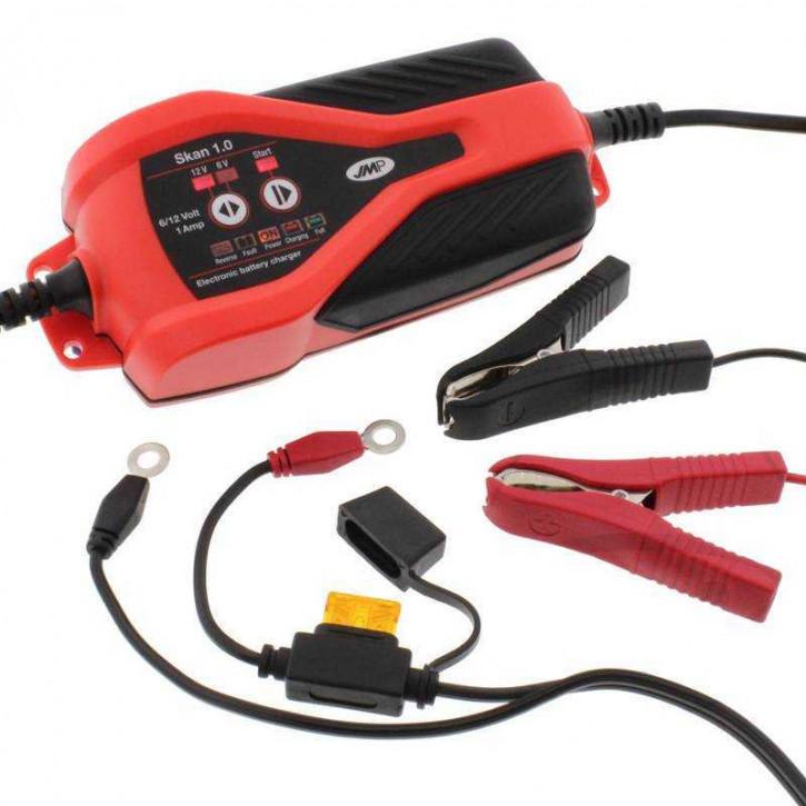 JMP Batterieladegerät Skan 1.0