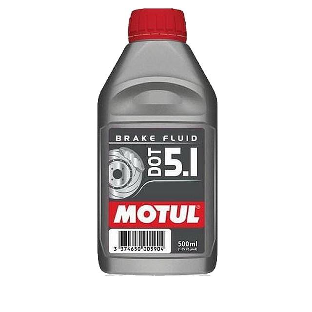 Motul Bremsflüssigkeit DOT 5.1