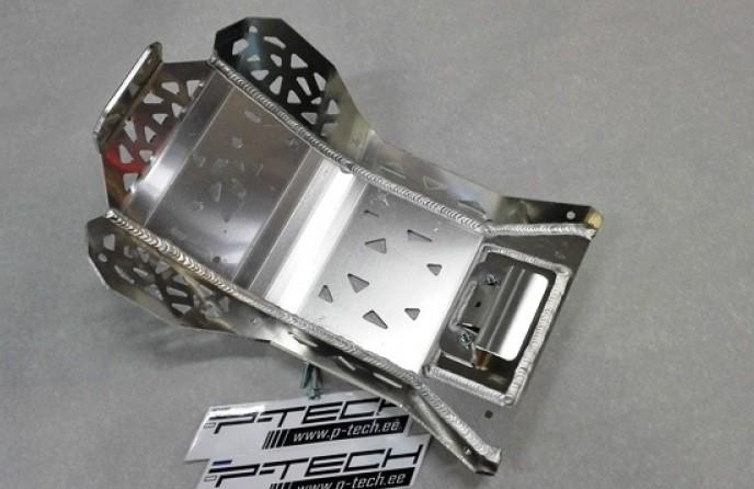 P-Tech Motorschutz KTM EXC HVA FE 17 - 20
