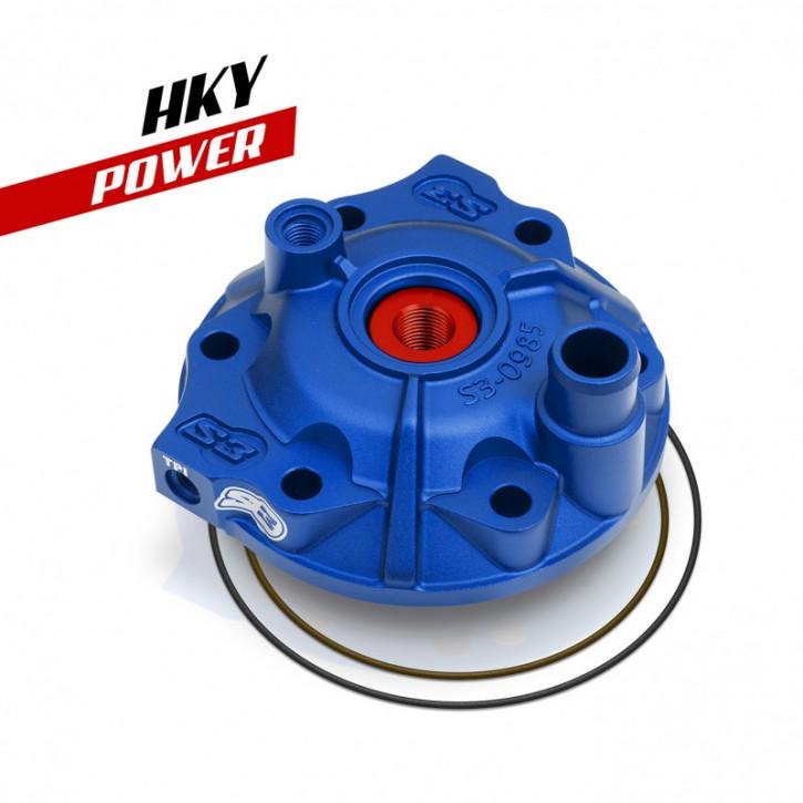 S3 Zylinderkopf Power für Husqvarna TE 300 300i 2017-