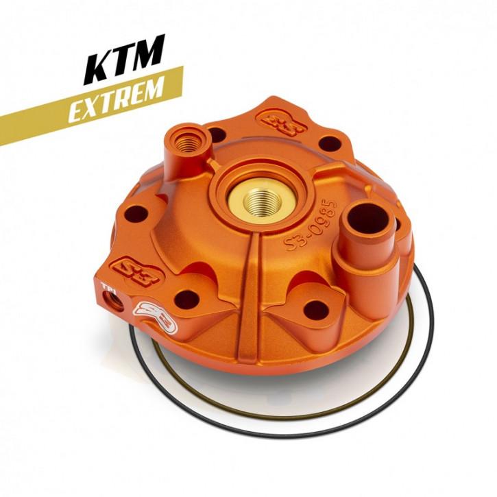 S3 Zylinderkopf Extreme für KTM EXC 300 TPI 2018-