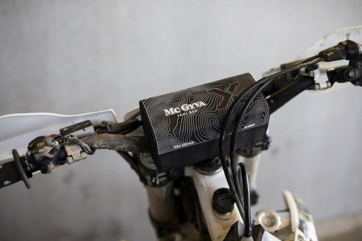 X-Grip Mc Gyva Werkzeugtasche Lenkertasche