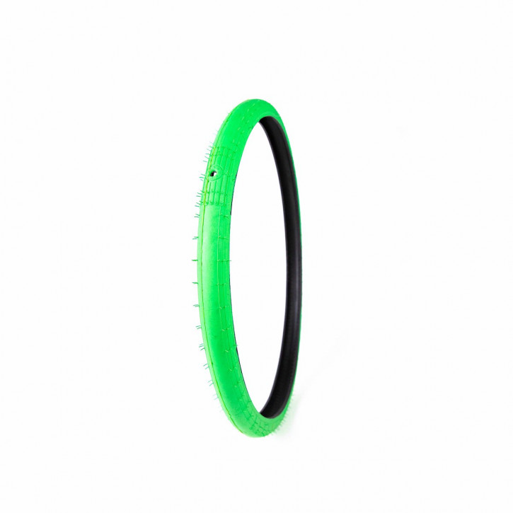 X-Grip Blow Core Abdichtmantel grün
