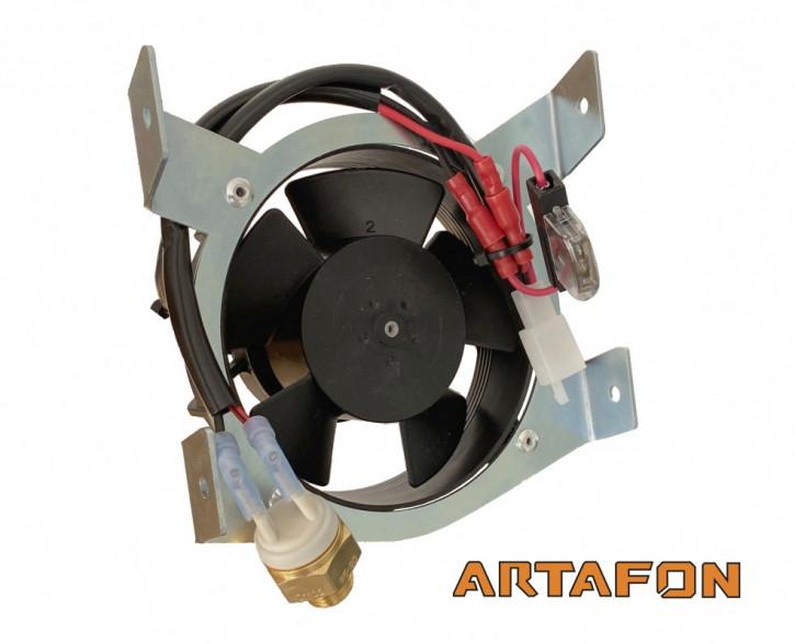 Artafon Lüfter Kit Kühlerlüfter Komplettset für Beta 2020-