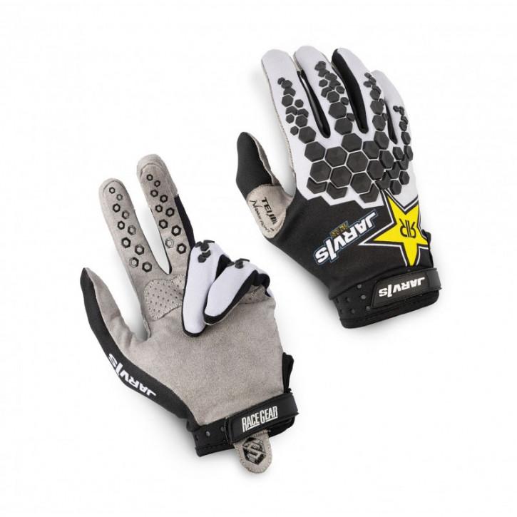 Jarvis Race Gear Handschuhe