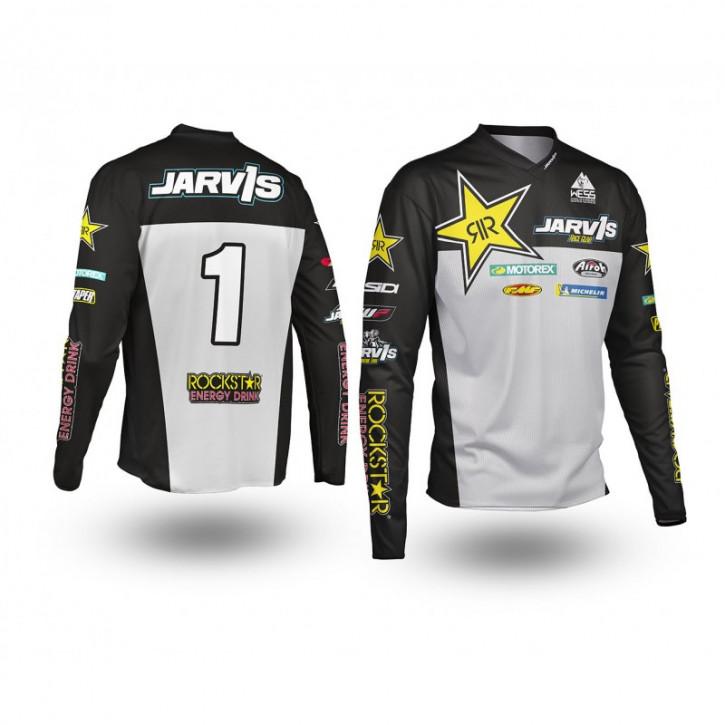 Jarvis Race Gear Replica Shirt