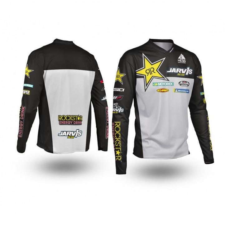 Jarvis Race Gear Shirt