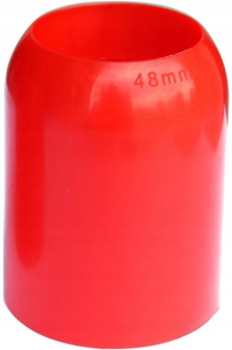 JMP Montagehülse für Gabelsimmerringe 48mm