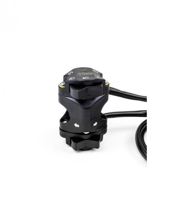 EnduroExpert Lichtschalter Blinkerschalter für KTM EXC 1998 - 2015