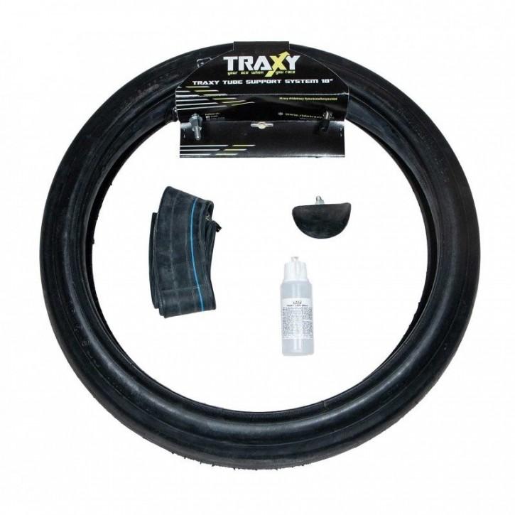Traxy Tyre Support Reifensystem