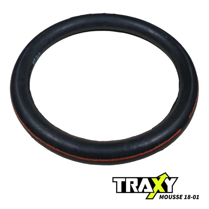 Traxy Tyre Support Reifensystem Mousse Upgrade