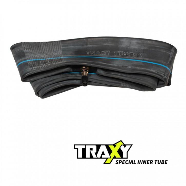 Traxy Tyre Support Reifensystem Ersatzschlauch