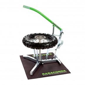 Rabaconda 3-Minuten Reifenmontiergerät