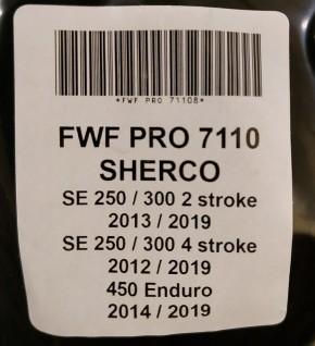 FunnelWeb Proline Luftfilter für Sherco SE 250 300 450 Enduro